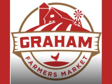 Graham Texas Farmers Market OPENING